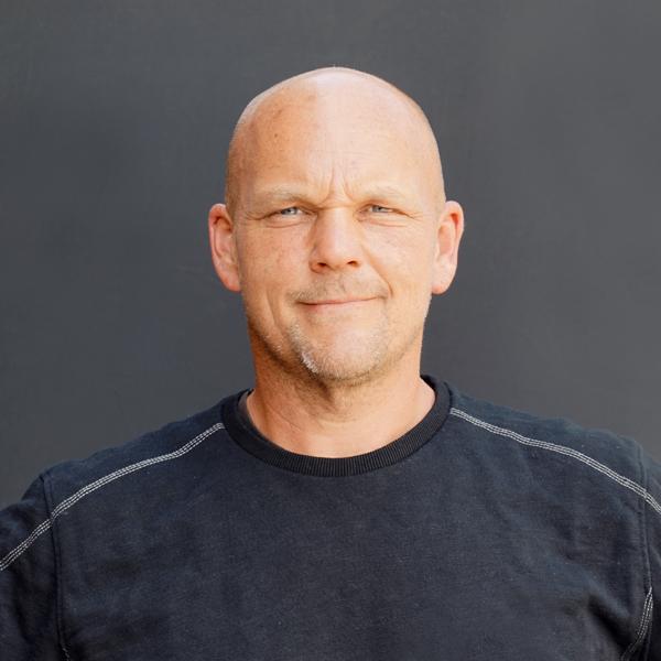 Sacha Lemkuhl, Dachdeckermeister im Team Aron Morina
